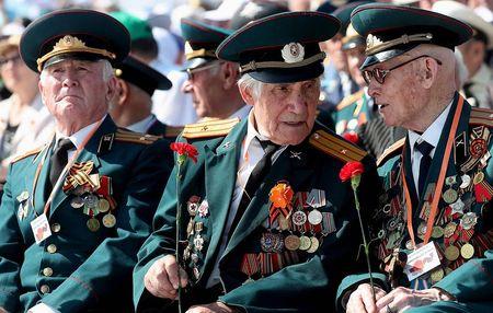 День Победы оценили в 339 млн рублей