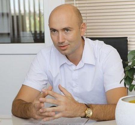 Владимир Трегуб