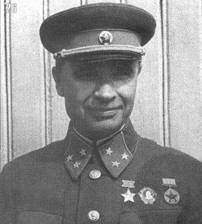 Как погибали командармы Красной Армии
