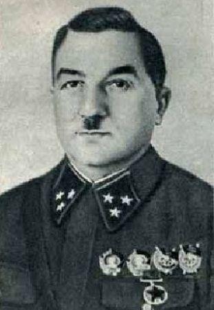 Подлас Кузьма Петрович