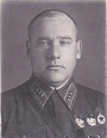 Ершаков Филипп Афанасьевич