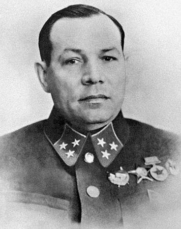 Богданов Иван Александрович