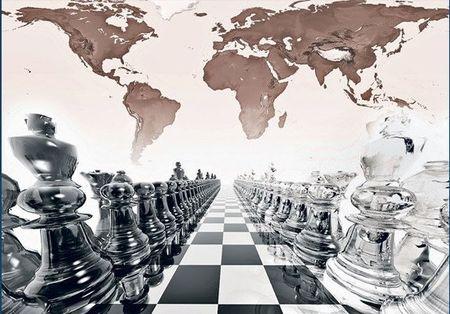 Шесть проектов нового мирового порядка