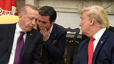 О крымском векторе турецкой политики