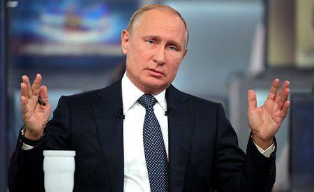 Упадок России неизбежен?