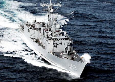 Турция и Пакистан развивают военно-морские связи
