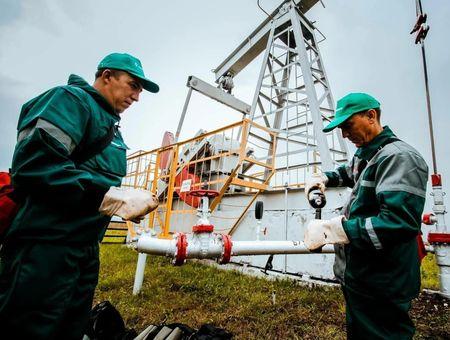 Сколько нефти и попутного газа добыли татары