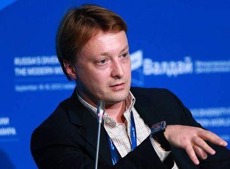 Что для России ЦентрАзия?