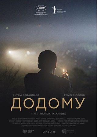 О чем фильм «До дому»