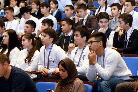 Узбекистан начал готовить своих программистов