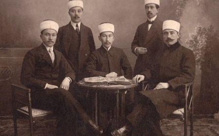 Куда исчезли татары Причерноморья