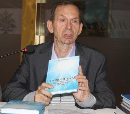 Вектор татарского направления