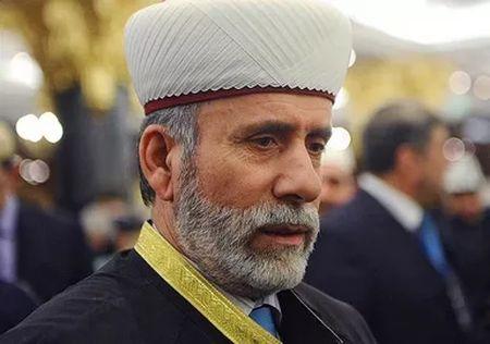 Муфтий Крыма: Политика Киева направлена на уничтожение мусульман Украины