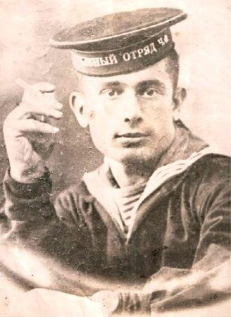 Осман Чауш погиб в бою в сентябре 1941 года