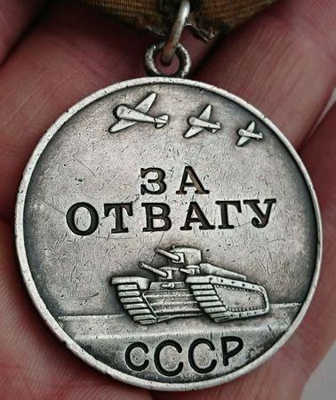 Аджимамбет Эминов умело командовал ротой зенитчиков