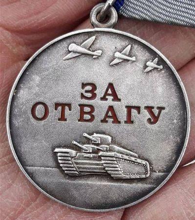 Садык Хайбулаев уничтожил семь немецких солдат
