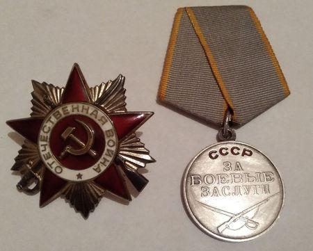 Шевкет Хайбулаев служил в метеобюро авиационной дивизии