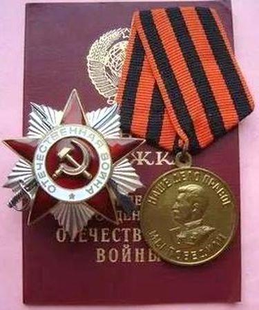 Ягья Осман воевал до Победы