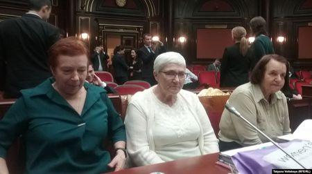 Конституционный суд России потребовал обеспечить жильем потомков репрессированных