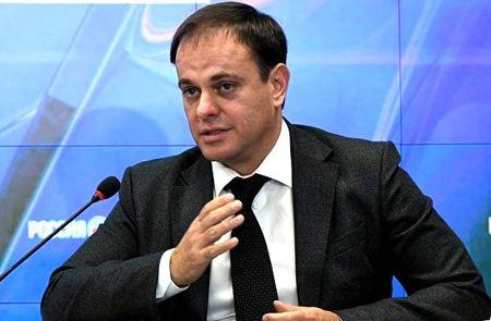 В Крыму назначен еще один «новый» министр