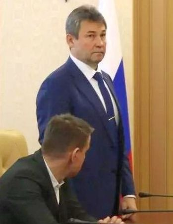 Министром энергетики Крыма стал москвич