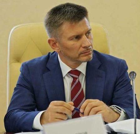 министр транспорта Сергей Карпов
