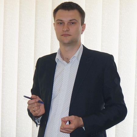 министр экономического развития Дмитрий Шеряко