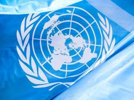 ООН приняла резолюцию по Крыму
