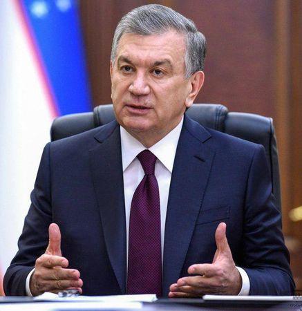 Что «натворил» Шавкат Мирзиёев