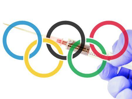 Россию отлучили от мирового спорта