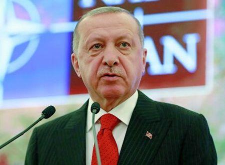 Америке придется терпеть Турцию