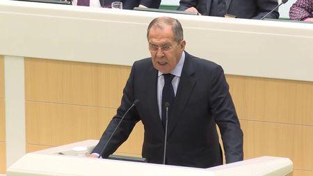 Сергей Лавров: Серьёзные люди давно всё поняли про Крым