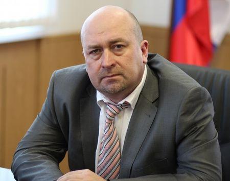 Крымский минюст возглавил пенсионер