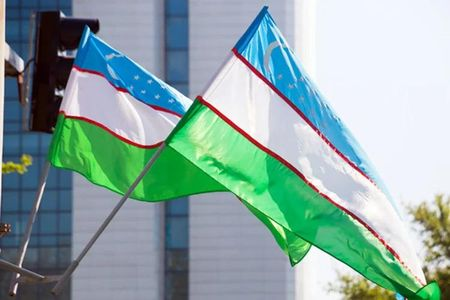 Узбекистан признан «страной года»
