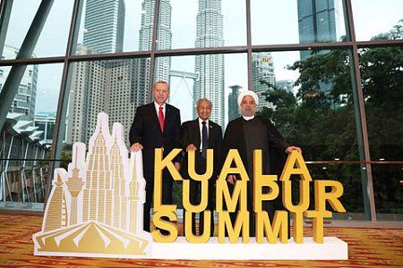 Лидеры исламского мира собрались в Куала-Лумпуре