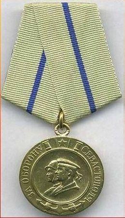 Эмир Сале оборонял Севастополь