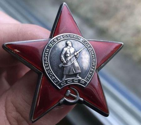 Сеит-Асан Курт-Умеров возил радиостанцию батареи (2)