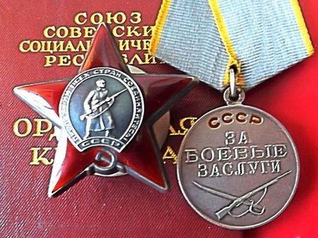 Нусред Шабанов вдохновлял воинов на боевые подвиги
