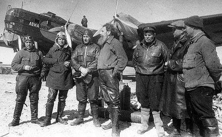 Как сложилась судьба первых Героев Советского Союза