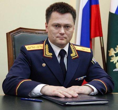 Игорь Викторович Краснов