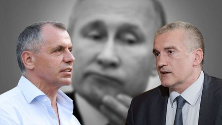 Что мешает расцвету Крыма?