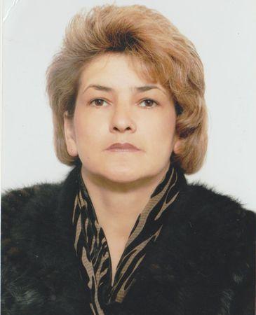 Аблаева Ульвие Эйиповна