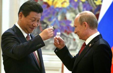 Россия переходит на китайскую модель?