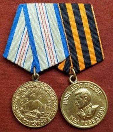 Мустафаев Абдул Муяторович