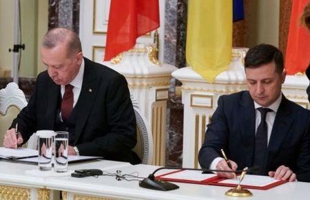 Турция построит жильё для татар в Херсоне?