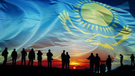 Казахи: Между нацией и этнократией