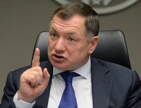 За Крым Хуснуллин спросит у Назарова
