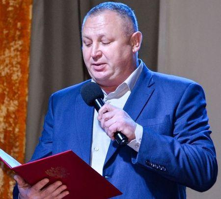 Михайловский возглавил Черноморский район