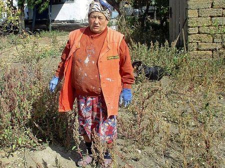 Крыму без воды и ни туды, и ни сюды