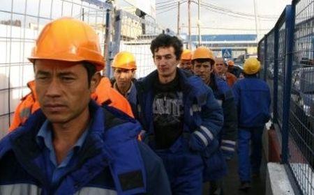 В России проблемы с рабсилой
